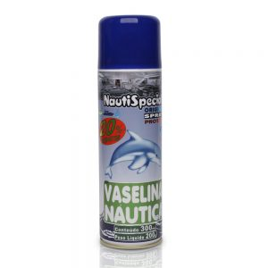 Vaselina Náutica Spray